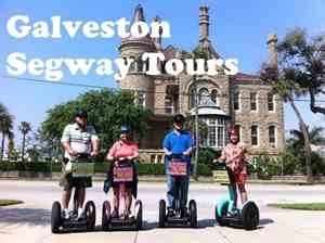 Segcity Galveston